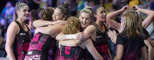 2016 Fast 5 Netball World SeriesGame 18Australia v New ZealandPhoto: Grant Treeby