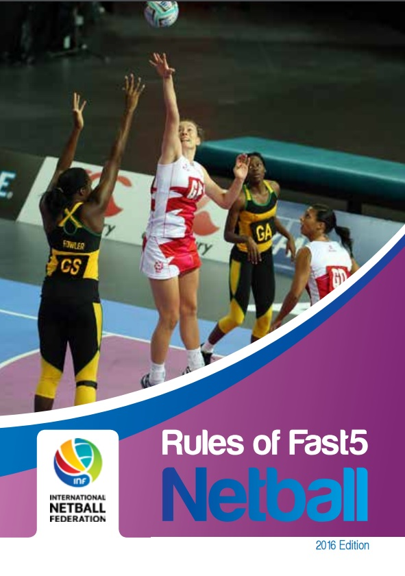 rules-of-fast5-netball