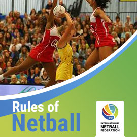 rules-of-netball