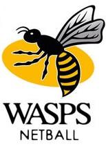 wasps-netball