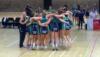 Northern Ireland win Summer Quad Series