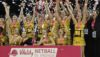 Wasps Netball win Vitality Netball Superleague
