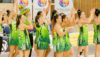 Netball World Youth Cup 2017 Results