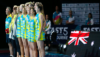 Fast5 NWS Preview: Australia