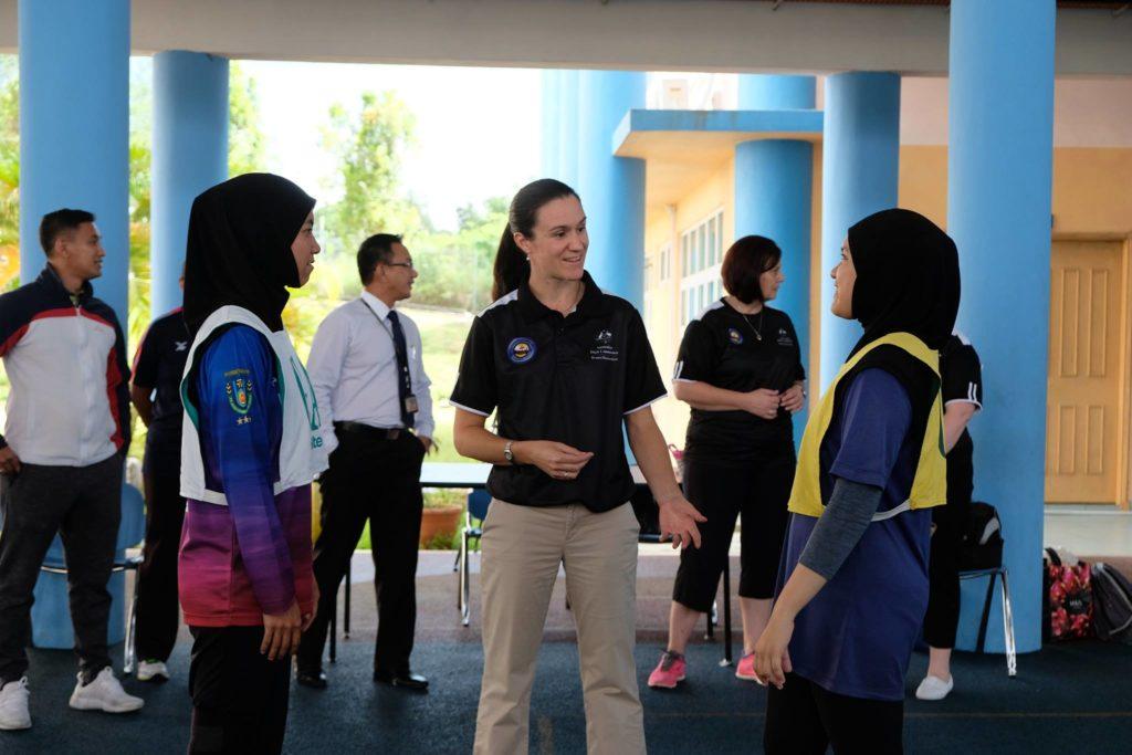 Photo credit - Australia in Brunei Darussalam