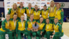 Australia Regain Quad Series