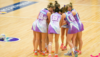 Netball Europe World Cup 2019 Qualifiers: Scotland