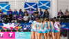 Northern Ireland and Scotland Qualify for Netball World Cup 2019