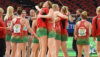 Netball Europe World Cup 2019 Qualifiers: Wales