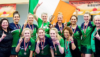 Ireland win Hong Kong Four Nations Netball Tournament