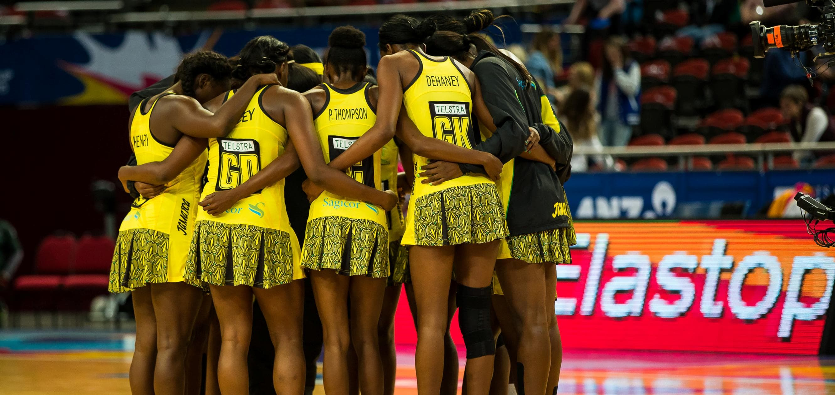 Sunshine Girls announce Commonwealth Games Squad