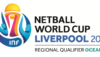 NWC2019 Regional Qualifier – Oceania: Wins for Fiji and Samoa on day 2