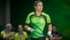 International Umpire Michelle Phippard reaches 100 caps