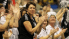 Netball Personnel Recognised in HM the Queen's Birthday Honours