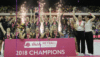 Wasps retain Vitality Netball Superleague