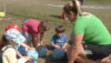 Welsh Netball Launches Brand New Programme for 3-6 Year Olds: 'netball tots®'