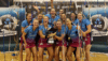 Southern Steel Win Thrilling ANZ Premiership Final